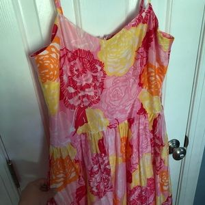Lilly Pulitzer Dress, Size 6